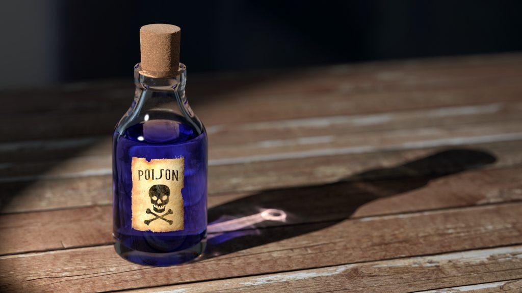 dns poison