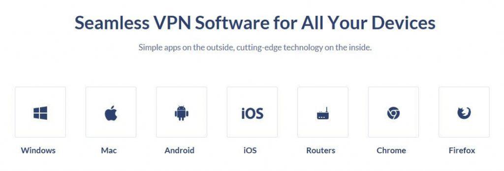 SaferVPN app downloads.