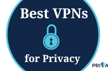 Best VPNs for Privacy