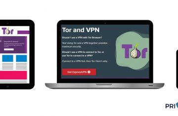 How to use a VPN with Tor (1)